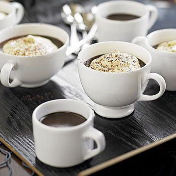 CAFFE AL CIOCCOLATO