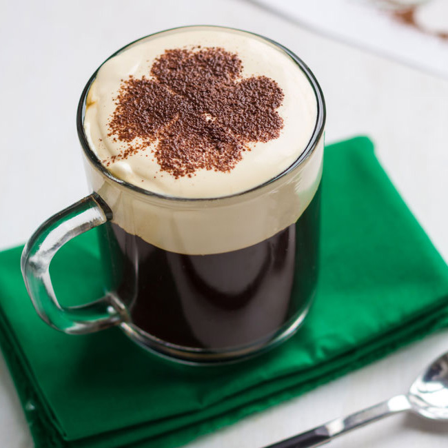 IRISH COFFEE - ITALMOKA