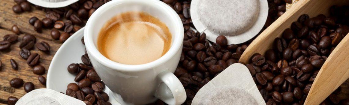 Come fare il caffè con la macchina a cialde