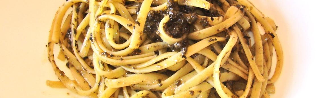 Spaghetti al caffè, ecco la ricetta. Profumi e sapori napoletani