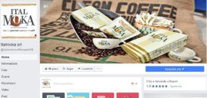ricetta pandoro caffè pagina facebook