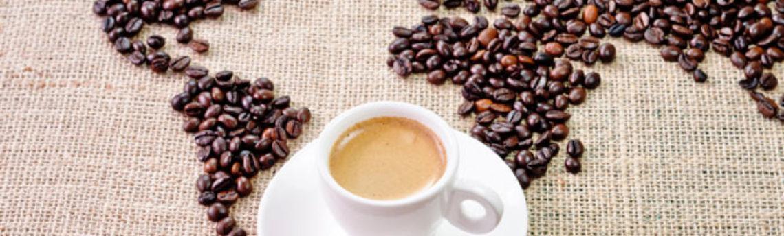 Il consumo di caffè al mondo. Ecco chi ne beve di più