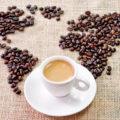 Il consumo di caffè al mondo