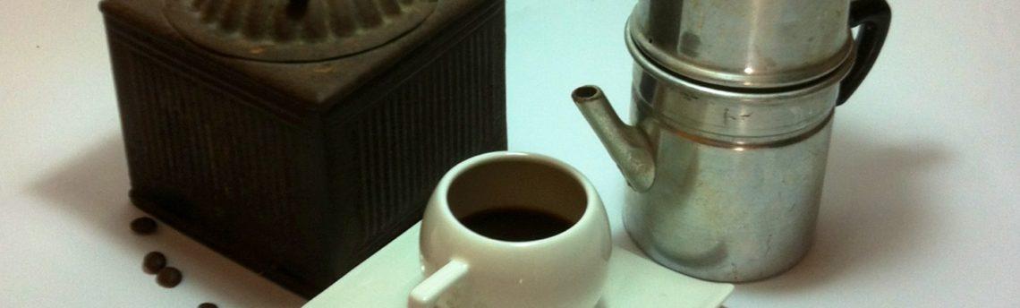 Macchina da caffè o caffettiera, ecco  la sua storia
