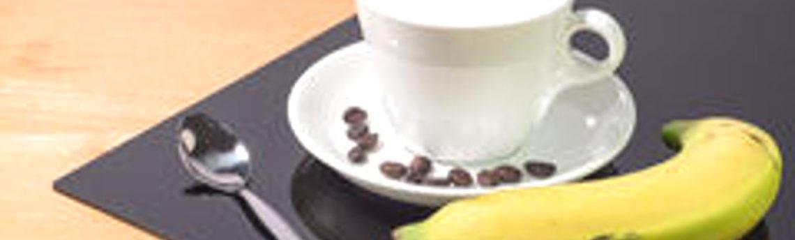Caffè gusto.. quello che volete. Così è oltre confine italico