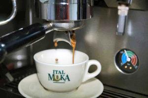crema di caffè 90 cl caffè