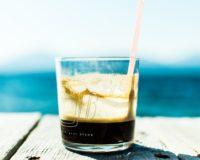 caffè freddo napoletano