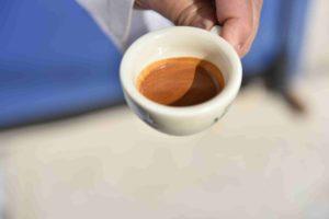 ricetta del gelato al caffè