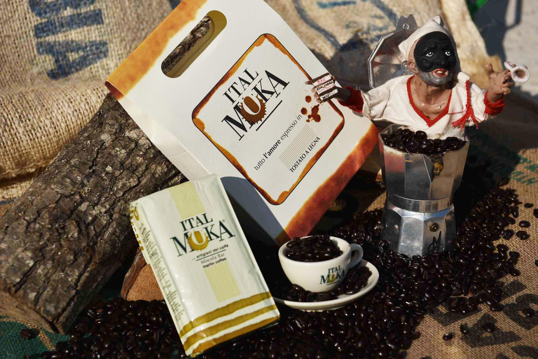 miscele di caffè personalizzate