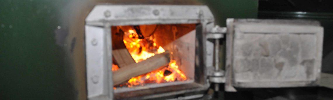Perché il caffè tostato a legna è più buono ?