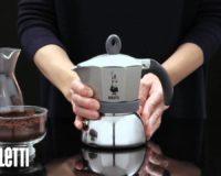 Ecco come fare un buon caffè con la moka nuova