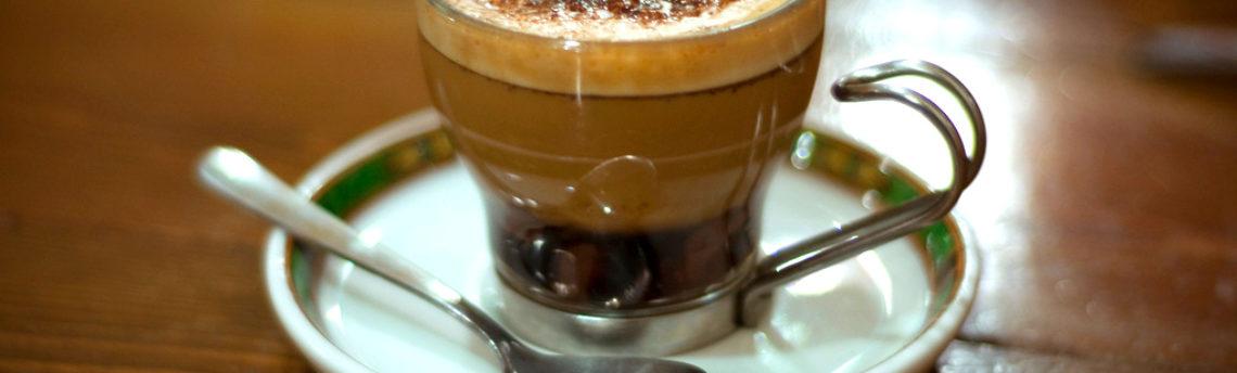 Come si fa il caffè marocchino. Solo tre ingredienti