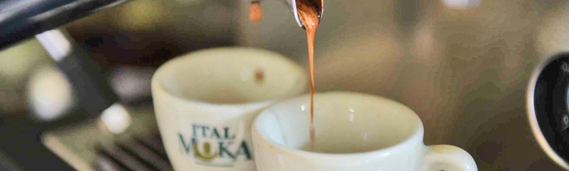 Come capire quando un caffè espresso è buono. Anche solo alla vista