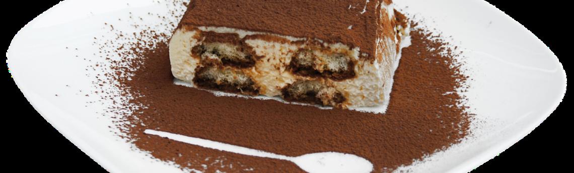 La ricetta del tiramisù al caffè, il re dei dolci fatti in casa