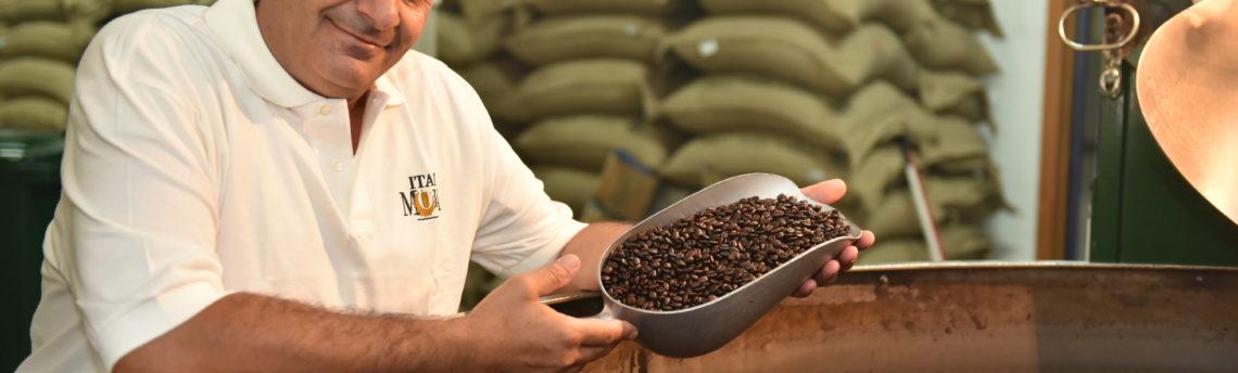 Come conservare il caffè in grani appena tostato