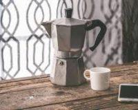 Come preparare un caffè eccezionale con la moka