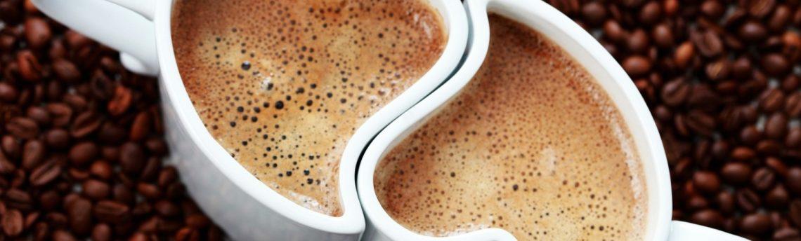 Il  caffè facilita lo sviluppo dei rapporti sociali