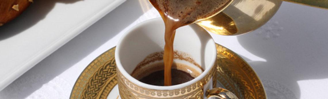 Modi diversi di bere il caffè nel mondo – parte prima