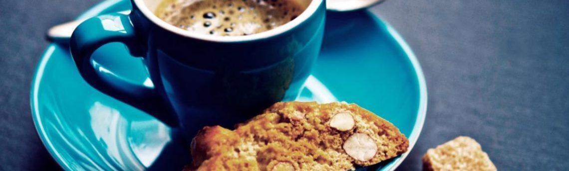 Caffè a colazione. Meglio se non da solo però