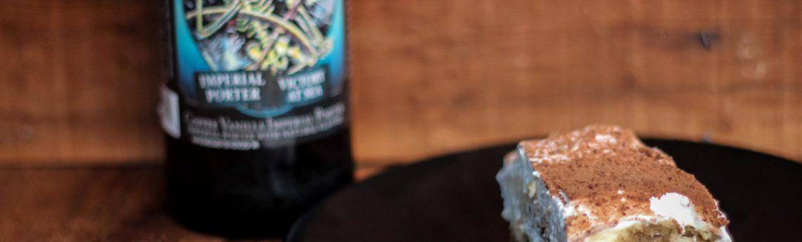 Birramisù è il tiramisù alla birra. Ecco la ricetta