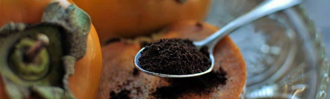 Ricetta del budino di cachi e caffè. Dall'isola di Arturo