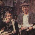 """Eduardo De Filippo ed il caffè che """"fete 'e scarrafune"""""""